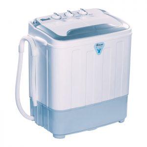 ماشین لباسشویی دو قلو بلسون مدل BWS 32 Twin Tub Washing Machine